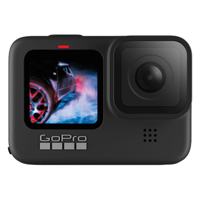 GoPro HERO 9 | Black | Bite