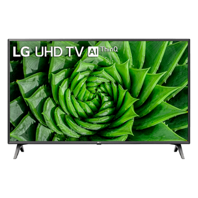"LG 50"" UHD 4K Smart TV 50UN80003LC 