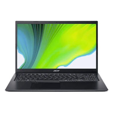 Acer Aspire A515-56-55UK | Charcoal Black | Bite