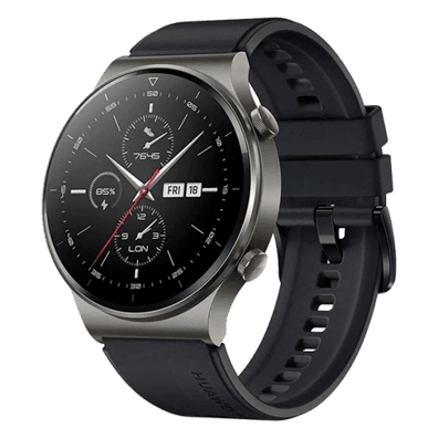 Huawei Watch GT2 Pro (VID-B19) | Night Black | Bite