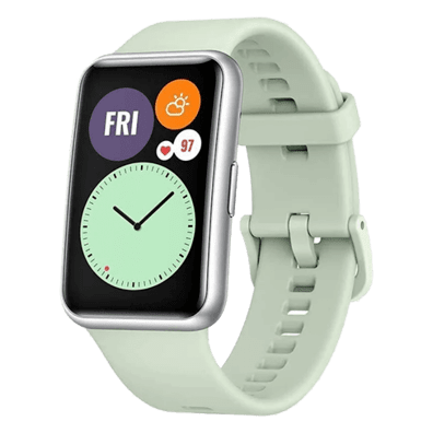 Huawei Watch Fit (TIA-B09) | Mint Green | Bite