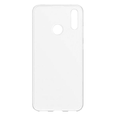 Huawei Y7 2019 Protective Cover Transparent | Bite