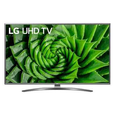 "LG 50"" UHD 4K Smart TV 50UN81003LB 