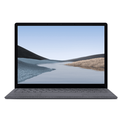"Microsoft Surface Laptop 3 13.5"" i5-1035G7 8/128GB SSD Platinum (VGY-00008) 