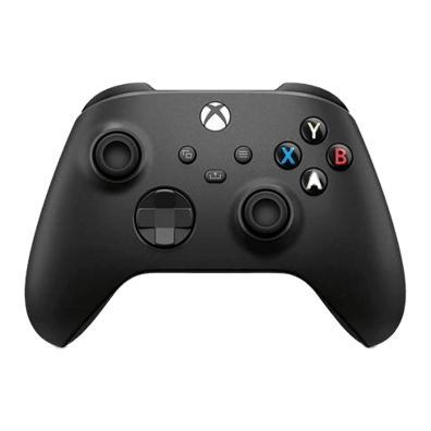 Xbox Series Wireless Controller Black | Bite