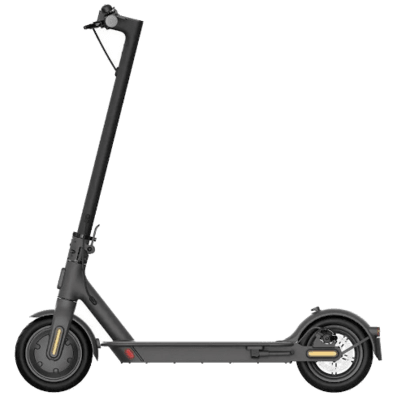 Xiaomi Mi 1S Electric Scooter Black | Bite