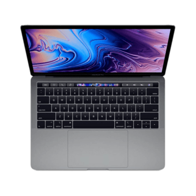 "MacBook Pro 13.3"" (2020) Apple M1 8C CPU, 8C GPU/16GB/256GB SSD/Space Gray/INT (Z11B0002Q) 
