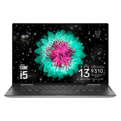 "Dell XPS 13 9310 13.4"" FHD i5-1135G7 8/512GB SSD Silver (273465287) 
