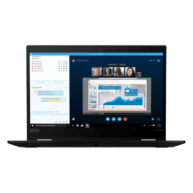 Lenovo ThinkPad X13 Yoga 20SX003BMH | Bite