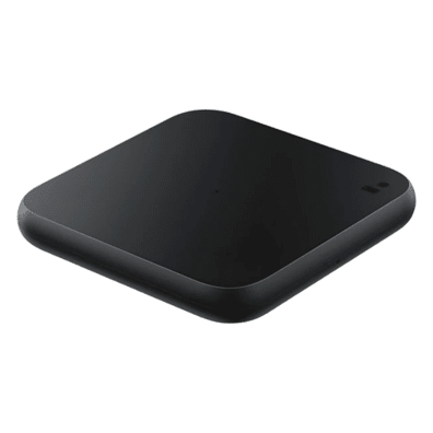 Samsung Wireless Charger Pad (w TA) Black | Bite