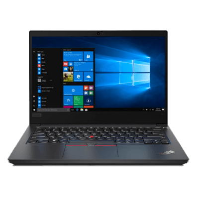 "Lenovo ThinkPad E14-IML 14"" FHD i5-10210U 8/256GB SSD Black (20RA0016MH) 