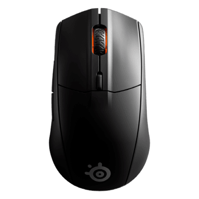 SteelSeries Rival 3 Wireless Mouse | Bite