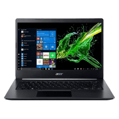 Acer Aspire 5 A514-53-57AB Charcoal Black (NX.A69EL.001) | Bite