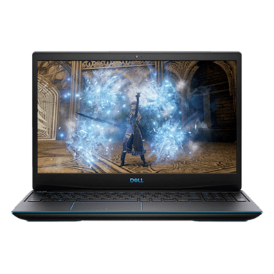 "Dell G3 15 3500 15.6"" FHD i7-10750H 8/512GB SSD GTX 1650 Ti Black (273492195) 
