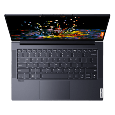 "Lenovo Yoga Slim 7 14ARE05 14"" FHD Ryzen 7 4700U 8/512GB SSD Slate Grey (82A2008HLT) 