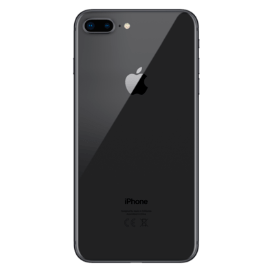 iphone 8 plus gray