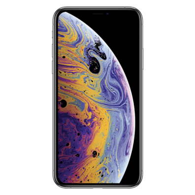 Apple iPhone XS Silver | Bite