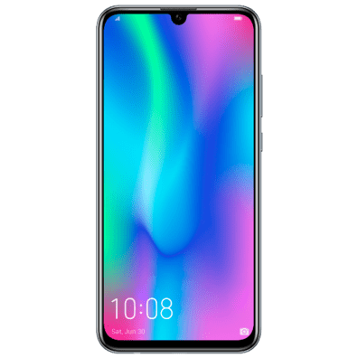 Honor 10 Lite Black | Bite