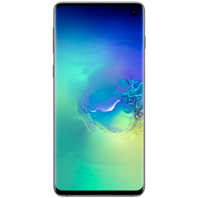Samsung Galaxy S10 Green | Bite