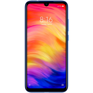 Xiaomi Redmi Note 7 | Blue | Bite