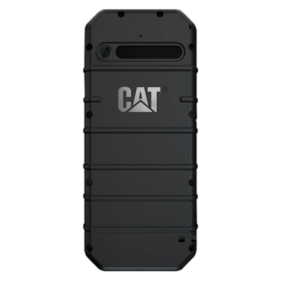 CAT B35 Black | Bite