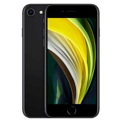 Apple iPhone SE (2020) | Black | Bite