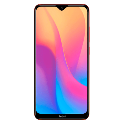 Xiaomi Redmi 8A 32GB Red | Bite