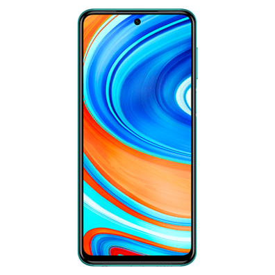 Xiaomi Redmi Note 9 Pro 64GB DS Tropical Green | Bite
