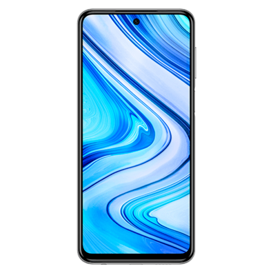 Xiaomi Redmi Note 9 Pro 64GB DS Glacier White | Bite