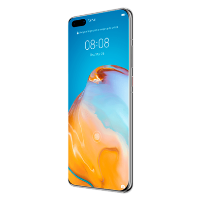 Huawei P40 Pro 256GB DS Silver Frost (ELS-NX9) | BIte