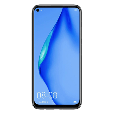 Huawei P40 Lite 128GB DS Midnight Black (JNY-LX1) | Bite