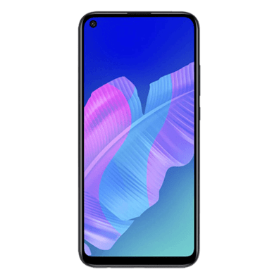 Huawei P40 Lite E 64GB DS Midnight Black (ART-L29) | Bite