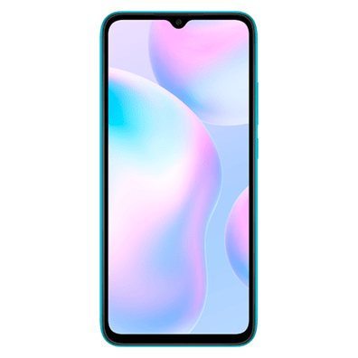 Xiaomi Redmi 9A 32GB DS Peacock Green | Bite