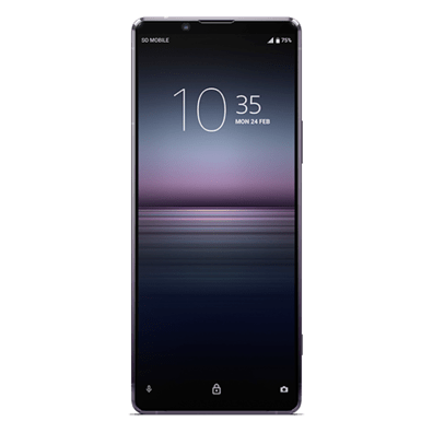 Sony Xperia 1 II 256GB DS Purple (XQ-AT51) | Bite