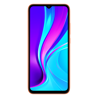 Xiaomi Redmi 9C 32 GB } Sunrise Orange | Bite