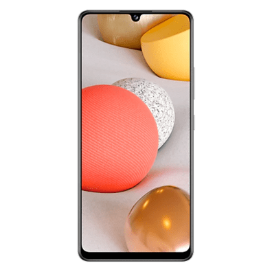 Samsung Galaxy A42 5G 128GB DS Prism Dot White (SM-A426B) | Bite
