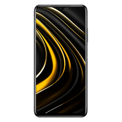 Xiaomi Poco M3 128 GB DS | Power Black | Bite